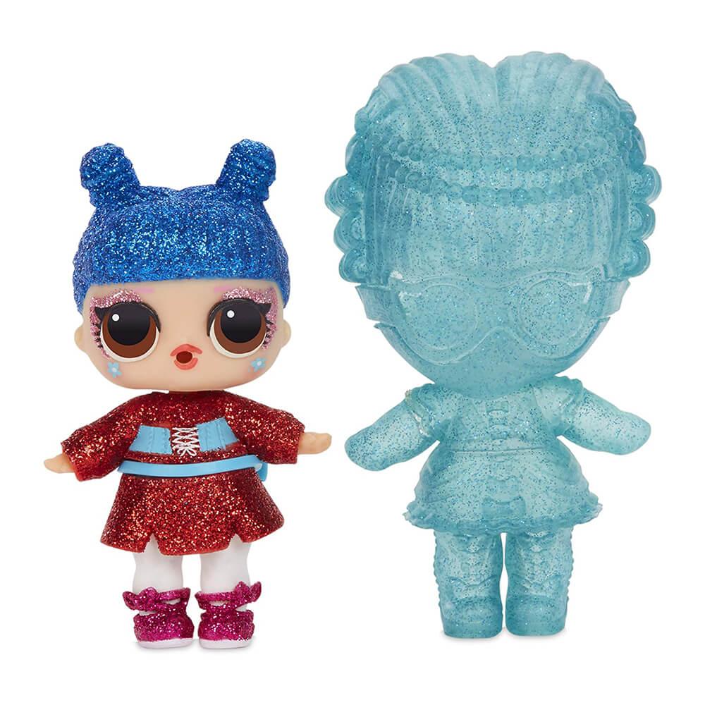 Кукла LOL Under Wraps капсула 4 серия Декодер 2 волна - 3